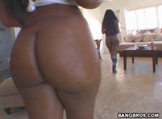BangBros - Bubble Butt Ballin' small screenshot
