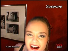 Sperm - Spooned And Swallowed With Sabine And Susanne small screenshot