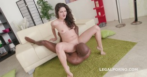Black Buster, Francesca Dicaprio Hammered by Mike ALL ANAL /BALL DEEP /SWALLOW GIO233 small screenshot