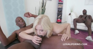 Black Busters, 5on1 Bree Haze interracial DP /DAP /GAPES She gets it so fucking deep!!! GIO234 small screenshot