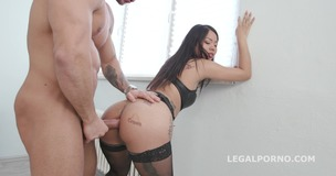 Balls Deep With Jureka Del Mar Balls Deep Anal / DAP / Messy Cumshot GIO568 small screenshot