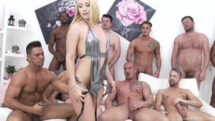 AJ Applegate GANGBANG SZ1570 small screenshot