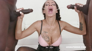 Valentina Sierra is coming to get pissed on IV318 small screenshot