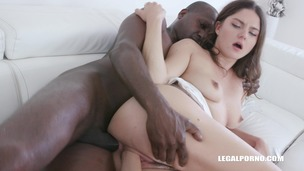 Francesca DiCaprio assfucked & fisted IV342 small screenshot