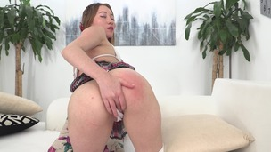 Second round of BBC anal fucking for Amber Lee NT034 small screenshot