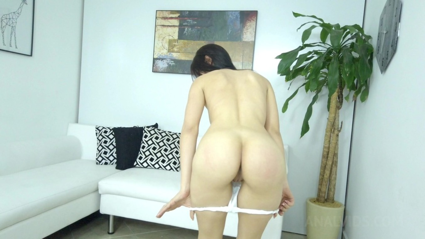 LegalPorno - Natasha Teen Productions - First anal with BBC for Alicia Trece NT018