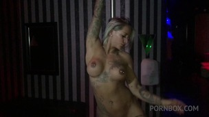 Stripclub slut FixXXX Sandy fucked POV OTS236 small screenshot