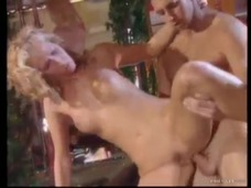 Claudia Ricci Natali and Sophie Evans Get Together to Have Anal Sex small screenshot