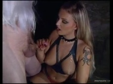 FFM Hardcore Threesome with Liliane Tiger and Vyona Blowjob and Anal small screenshot