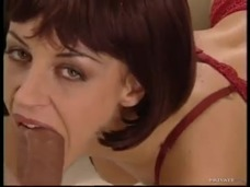 Michelle Wild Is the Meat in a Dick Sandwich during This MMF 3 Way DP small screenshot