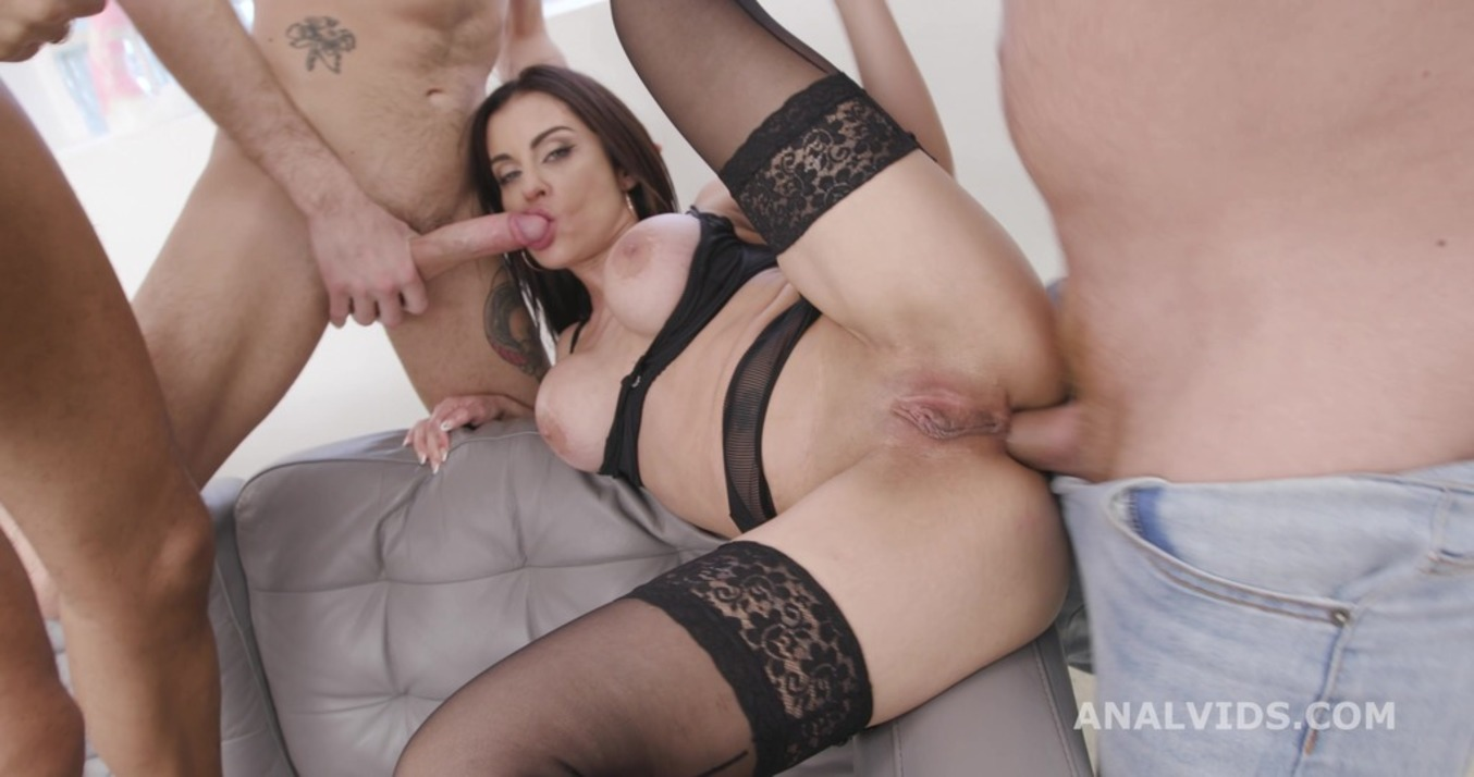 Download LegalPorno - Giorgio Grandi - 7on1 Double Anal Gangbang goes wet with Bianka Blue, Balls Deep Anal, DAP, Pee Drink, Gapes and Swallow GIO1734