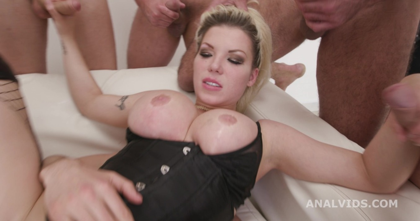 Download LegalPorno - Giorgio Grandi - Barbie Sins 7on1 dry, with Custom Additions from a User, Balls Deep Anal, DAP, Gapes, ButtRose, Dirty Talking, Squirting GIO1813