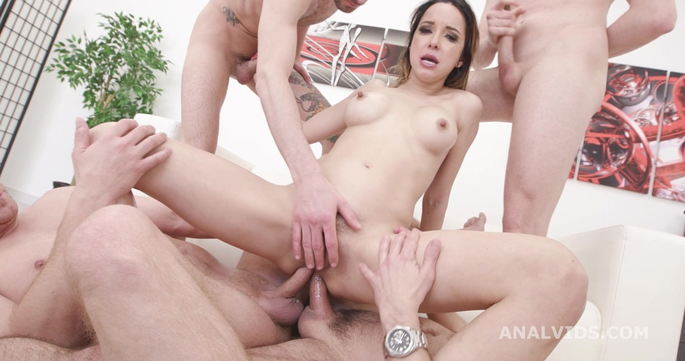 Download LegalPorno - Giorgio Grandi - Francys Belle is Unbreakable #2, 4on1, Balls Deep Anal, DAP, No Pussy, Gapes, ButtRose, Swallow GIO1841