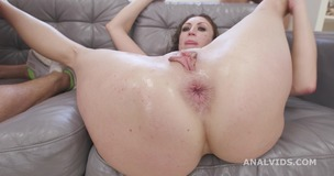 Monsters of Milf goes Wet with Julia North and Brittany Bardot #2, Balls Deep Anal, DAP, Anal Fisting, ATOGM, Buttrose GIO1769 small screenshot